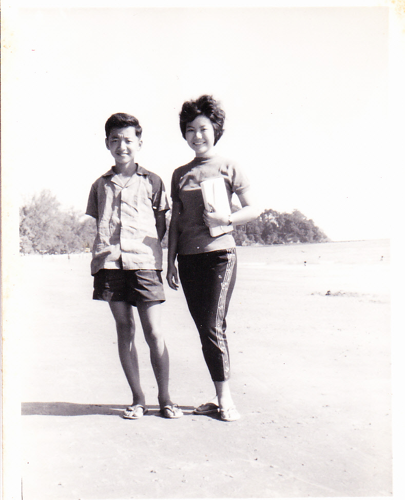 Goh Choon Hye Dhammavuddho-Goh Beng Gaik Gotami