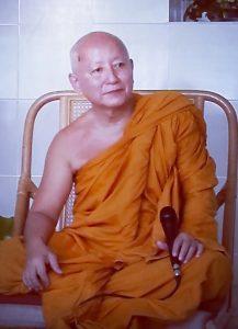 BhanteHye-20160216-IslandGladesPenang